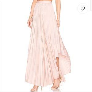 Dolce Vita Camryn Maxi Skirt